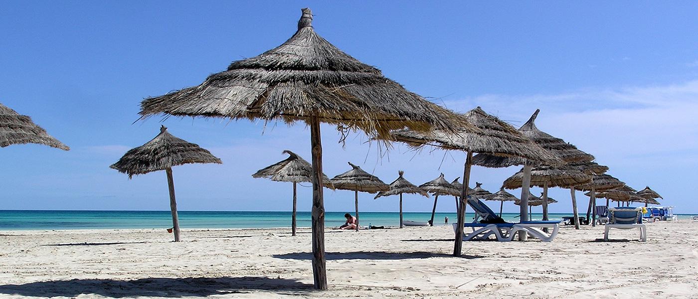 Immobilier Djerba Tunisie