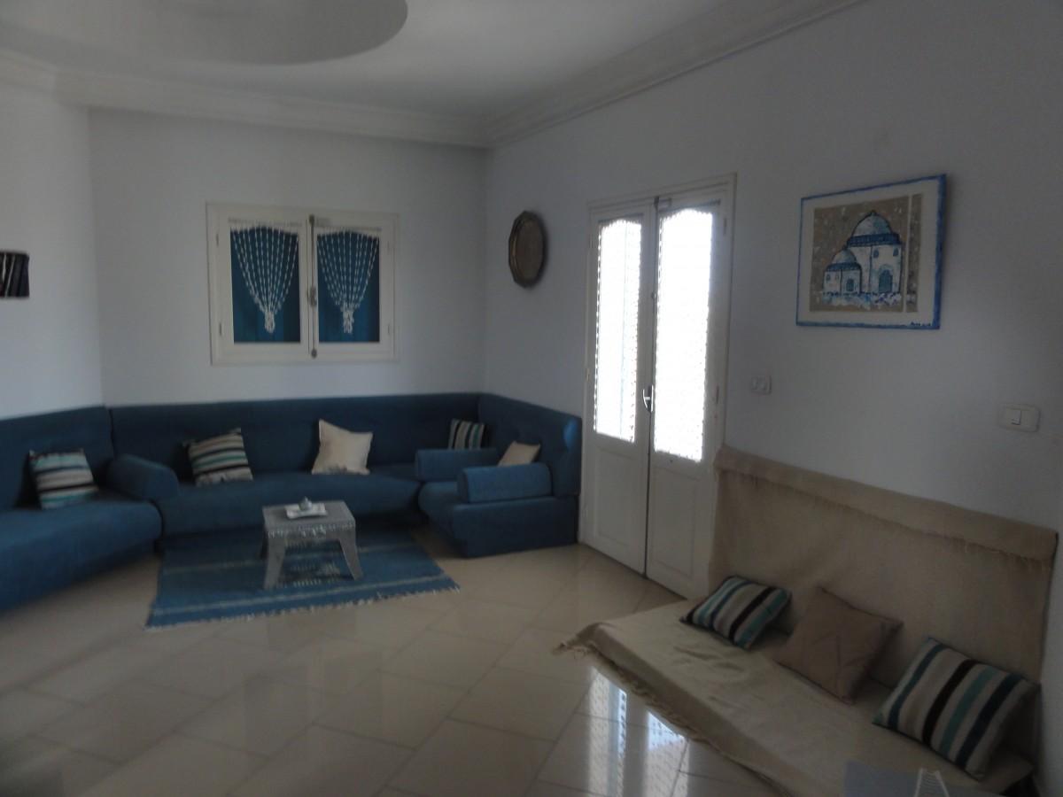 Salle De Bain Aqualys ~ A Vendre Villa R Cente Zarzis Sud Djerba