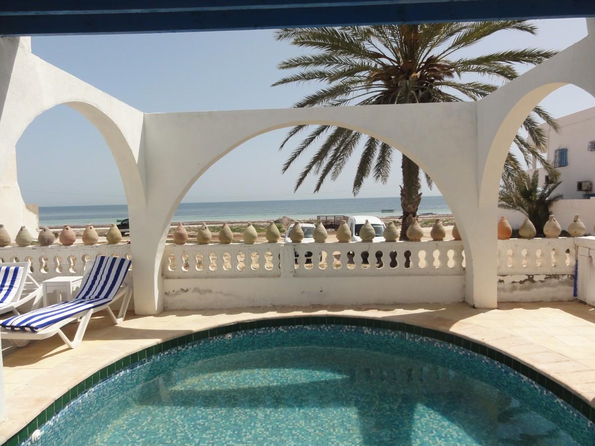 Salle De Bain Aqualys ~ Villa Vendre Zarzis Avec Vue Mer Panoramique