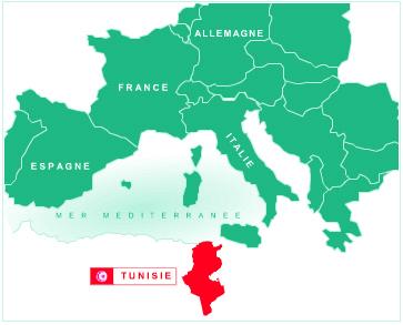 Agence immobilière du VIEUX Port à Djerba en Tunisie